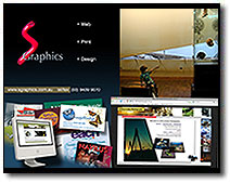 Art, Treatment & Web Design by S Graphics