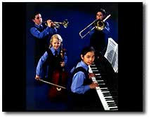 MLC School Burwood: (NSW) Music Program