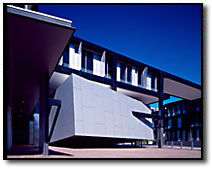University of New South Wales Lecture Theatre