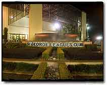St. Georges Leagues Club