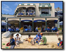 Doyles at Watsons Bay: Sydney