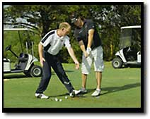 Golf Pro Tuition: Eastlakes