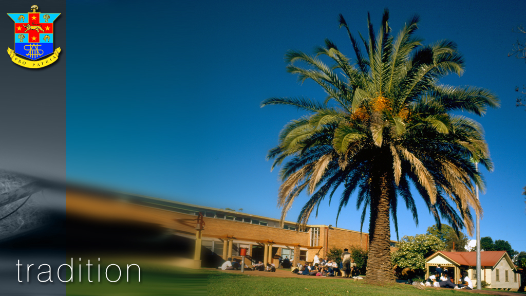 Hurlstone Agricultural High School